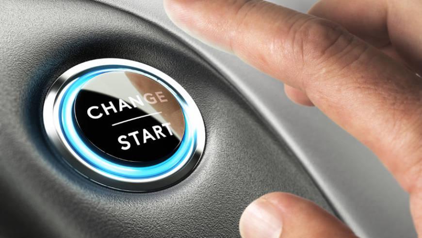 Wat is er nodig voor het veranderen van je gedrag?