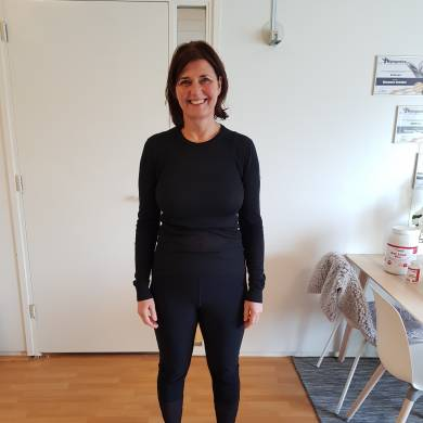 Marion Steen